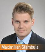 Maximilian Stambula